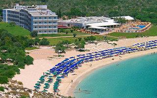 Asterias Beach 4*, Ayia Napa