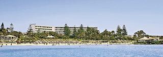 Nissi Beach Resort 4*, Ayia Napa