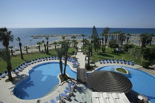 Golden Bay Beach 5*, Araxos