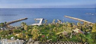Amathus Beach Limassol 5*, Limassol