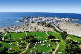 Grand Resort Limassol 5*, Limassol