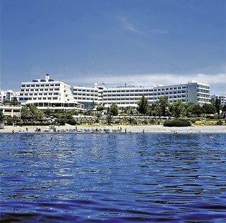 Mediterranean Beach 4*, Limassol