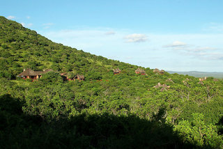 Thanda Private Game Reserve - Thanda Safari Lodge / Villa iZulu / Thanda Tented Camp / Jabula Tent 5*, Zululand