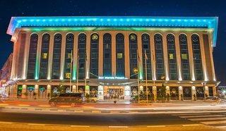 Best Western Premier Hotel Dubai (ex: Traders Dubai)
