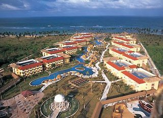 Dreams Punta Cana Resort & Spa (ex: Sunscape Beach Punta Cana) 5*, Punta Cana
