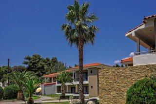 Lagomandra Beach Hotel 4*, Neos Marmaras