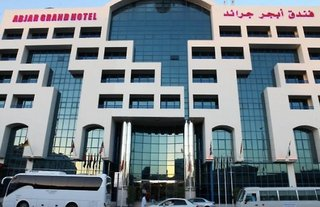 Abjar Grand (ex: Ramada Continental)