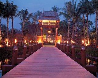 Anantara Bophut Koh Samui Resort 5*, Bo Phut Beach