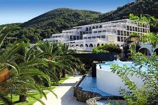 Marbella Corfu (ex: Marbella Beach) 5*, Agios Ioannis Peristeron