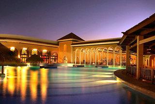 Paradisus Palma Real Resort - Paradisus Palma Real Golf & Spa Resort 5*, Playa Bavaro