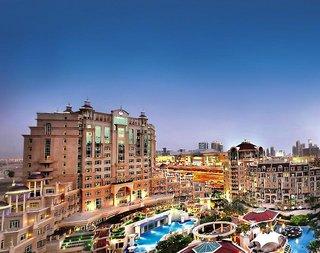 Al Murooj Rotana 5*, Dubai