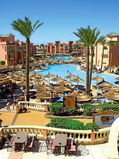 Sea World (ex: Aqua Blu Resort, ex: Primasol Aqua Blue)