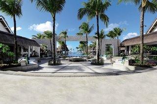 Ambre Resort & Spa 4*, Belle Mare