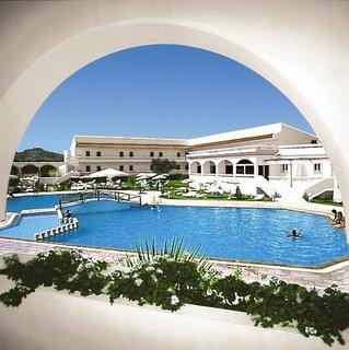 Niriides Hotel (ex: Niriides Beach)