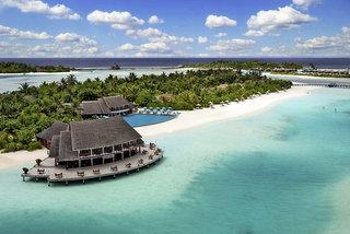 Anantara Dhigu Resort & Spa Maldives 5*, Süd Male Atoll