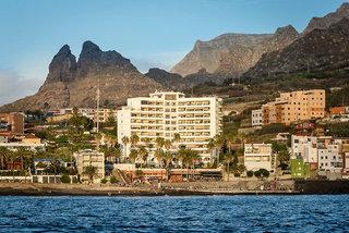 OCÉANO Hotel Health Spa – Tenerife 4*, Punta del Hidalgo