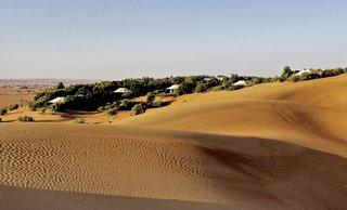 Al Maha a Luxury Collection Desert Resort & Spa 5*, Dubai