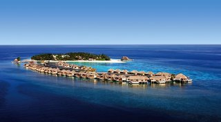 W Hotels Retreat & Spa Maldives 5*, Nord Ari Atoll