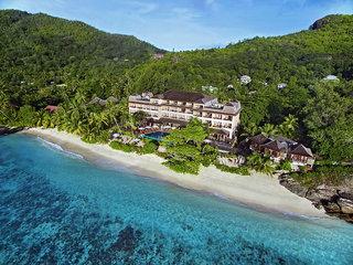 DoubleTree Resort & Spa by Hilton Hotel Seychelles - Allamanda 4*, Anse Forbans