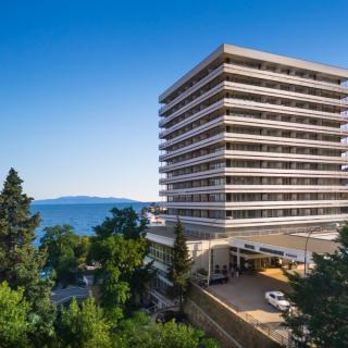 Remisens Premium Hotel Ambasador & Remisens Premium Villa Ambasador 4*, Opatija