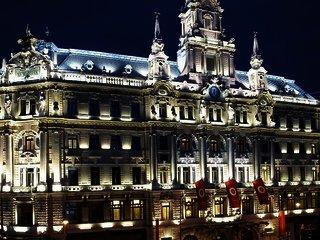 Boscolo Budapest Hotel (ex: Boscolo New York Palace) 5*, Budapest