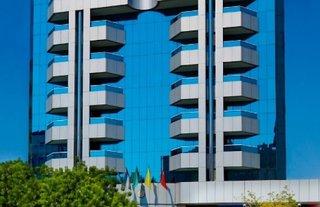 Avenue Hotel Dubai (ex: Hawthorn Deira) 4*, Dubai