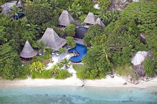 Maia Luxury Resort & Spa 5*, Anse Louis