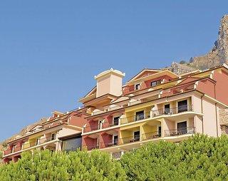 Baia Taormina Grand Palace Hotels & Spa 4*, Forza d'Agrò