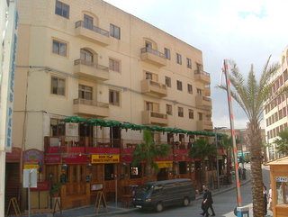 Dragonara Apartments (ex: Dragonara Court)