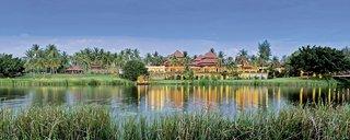 Banyan Tree Resorts - Banyan Tree Phuket 5*, Bang Tao Beach
