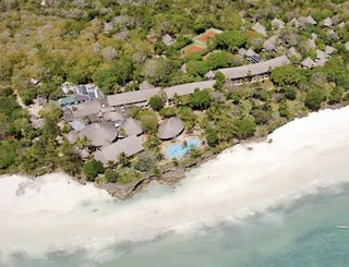 Baobab Beach Resort 4*, Diani Beach