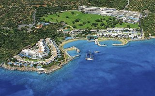 Porto Elounda Golf & Spa Resort 5*, Elounda