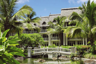 LUX Belle Mare - Hotel / Villas 5*, Belle Mare