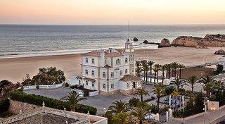 Bela Vista Hotel & Spa 5*, Praia da Rocha