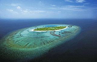 The Sun Siyam Iru Fushi (ex: Hilton Maldives Iru Fushi) 5*, Noonu Atoll