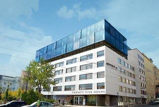 25hours Hotel Wien beim MuseumsQuartier (ex: Atlas) 3*, Wien