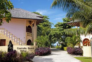 Castello Beach 4*, Insel Praslin