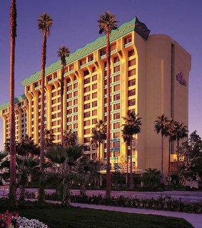 Disney's Paradise Pier Hotel 4*, Anaheim