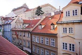 Golden Key 3*, Prague