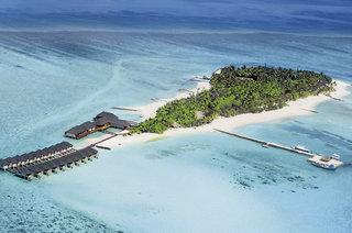 Summer Island Maldives (ex: Summer Island Village)