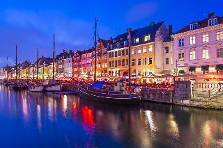 Vikend v Kopenhagnu