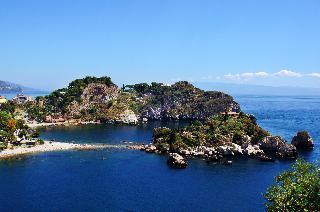 Sicilijanske počitnice in biseri južne Italije