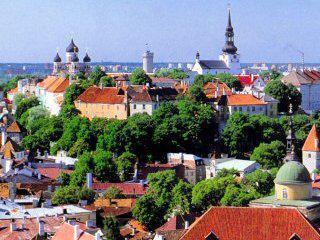 Čarobni Baltik 5 dni