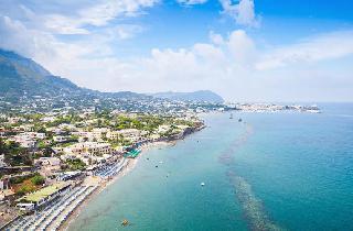 Ischia lepotica Tirenskega morja