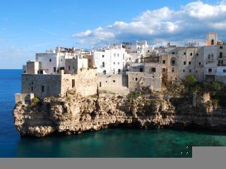 APULIJA - DEZELA, KJER DISI PO PRAVI ITALIJI 4 dni