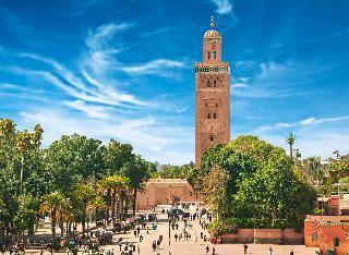 Magični južni Maroko