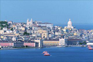 Portugalska - dežela hrepenenja