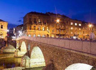 Sarajevo,Mostar in dalmatinski biseri