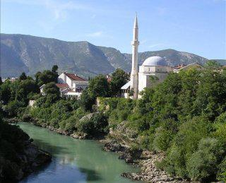 Sarajevo, Mostar, slapovi Krke 3 dni