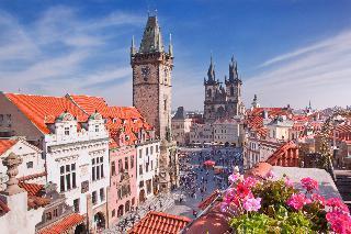 Zlata Praga in Dresden